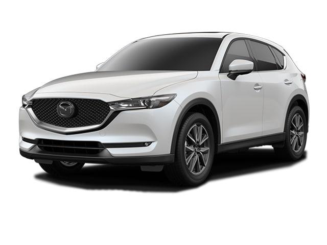 used 2018 Mazda Mazda CX-5 car, priced at $24,898