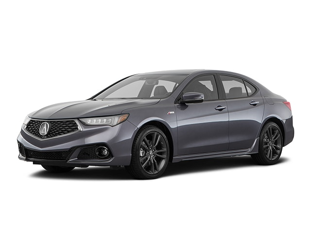 used 2019 Acura TLX Tech A-Spec car, priced at $33,988