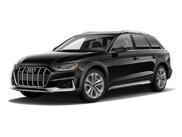 new 2020 Audi A4 allroad car, priced at $55,340