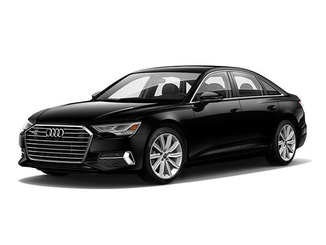 new 2020 Audi A6 car, priced at $63,865