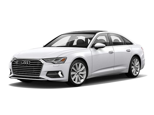 new 2020 Audi A6 car, priced at $63,770