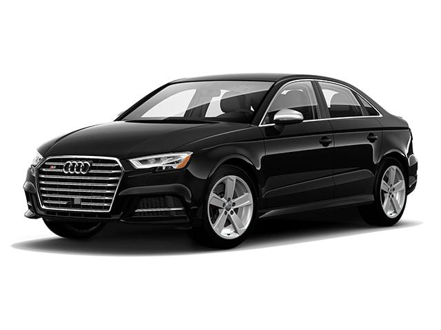 new 2020 Audi S3 car, priced at $47,635