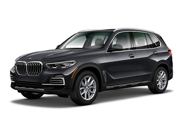 new 2020 BMW X5 car, priced at $73,720
