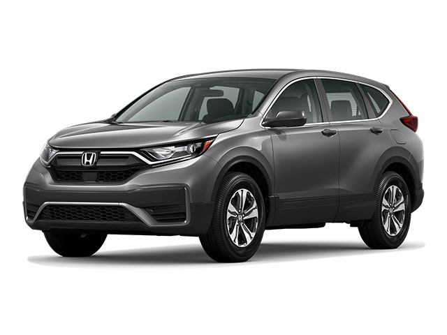 new 2020 Honda CR-V car, priced at $27,670