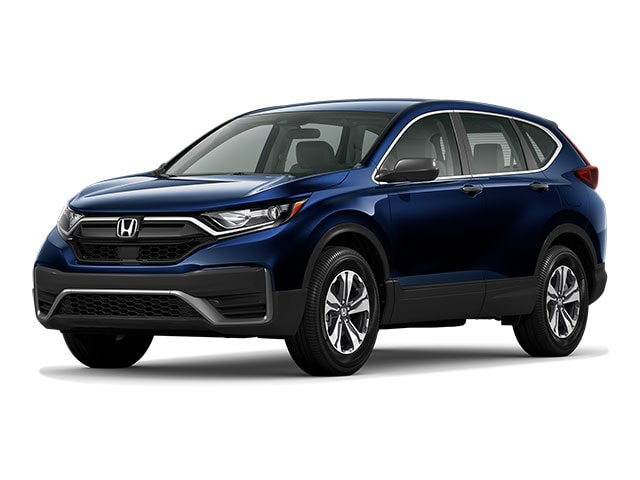 new 2020 Honda CR-V car, priced at $27,645
