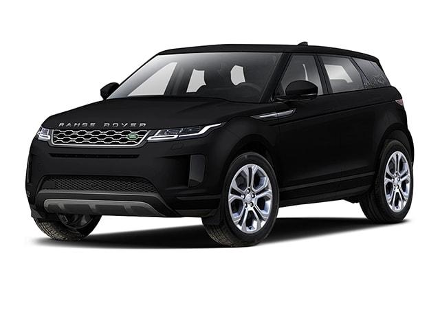 new 2020 Land Rover Range Rover Evoque car, priced at $46,190