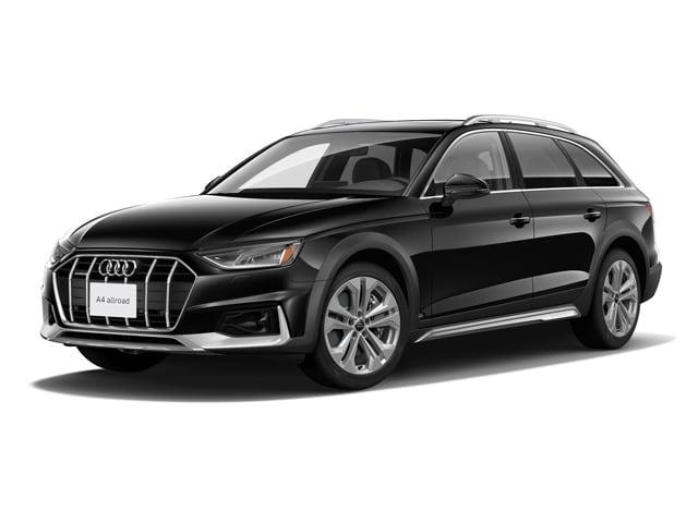 new 2021 Audi A4 allroad car