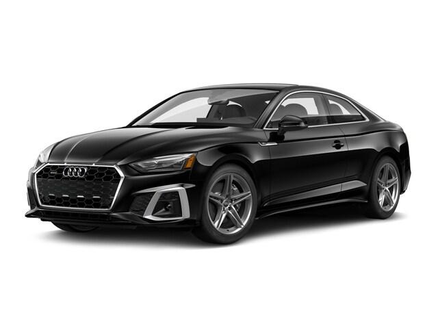 new 2021 Audi A5 car