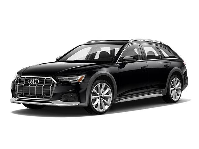 new 2021 Audi A6 allroad car, priced at $68,455