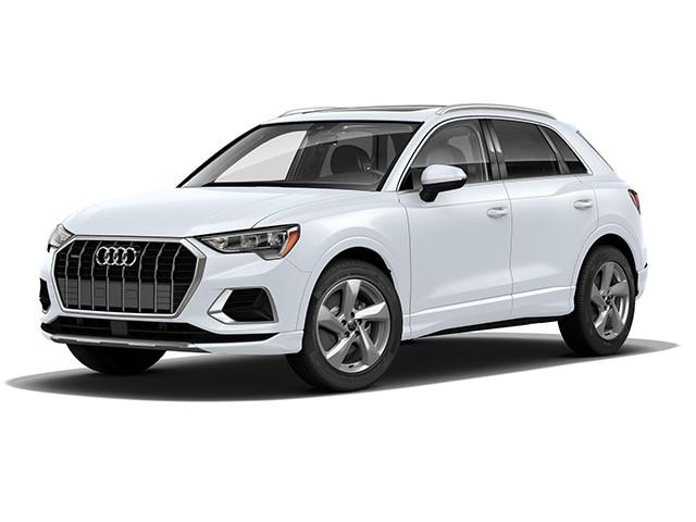 new 2021 Audi Q3 car