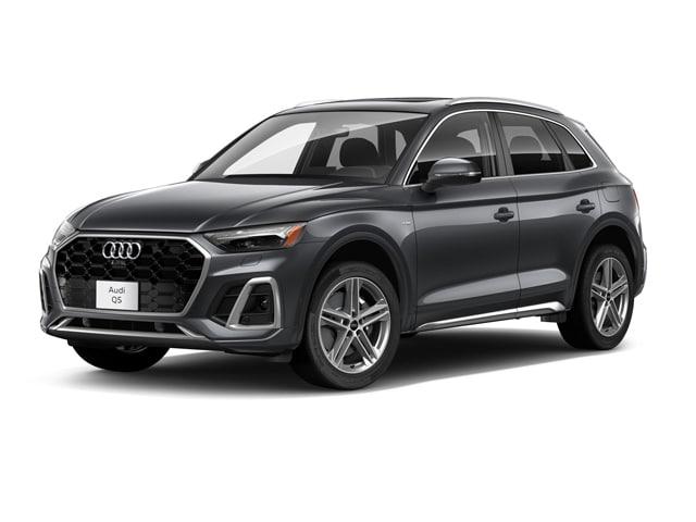 new 2021 Audi Q5 e Hybrid car