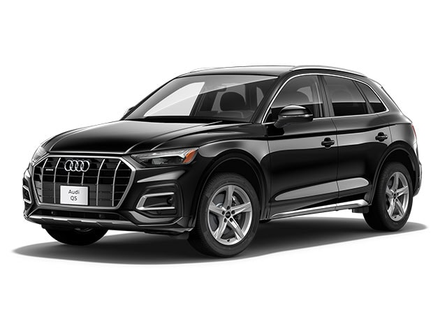 new 2021 Audi Q5 car, priced at $48,390