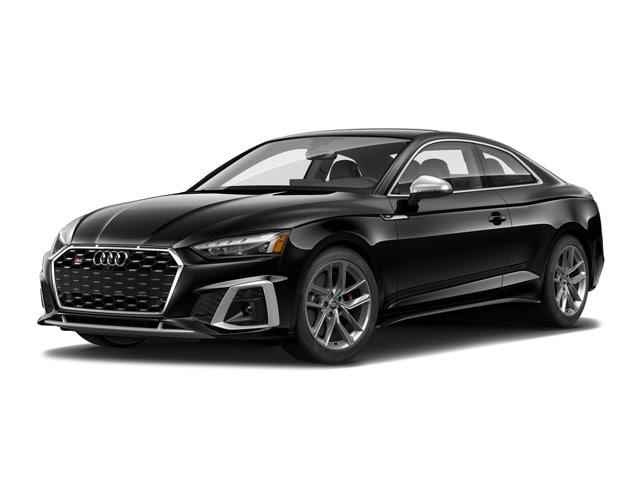 new 2021 Audi S5 car
