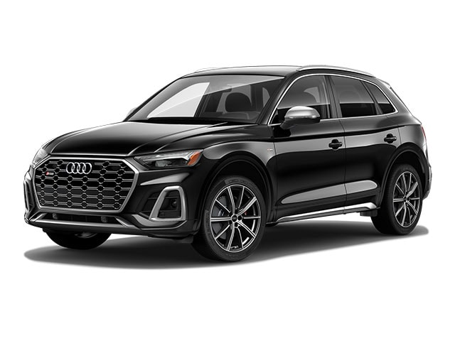 new 2021 Audi SQ5 car