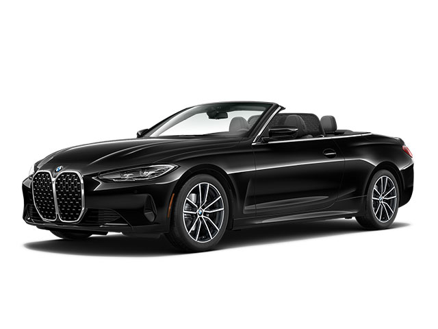 new 2021 BMW 430i car, priced at $65,045