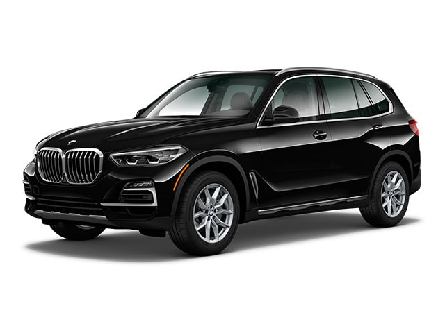 new 2021 BMW X5 car, priced at $64,345