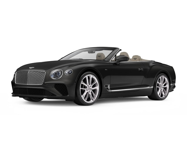 new 2021 Bentley Continental car, priced at $272,760