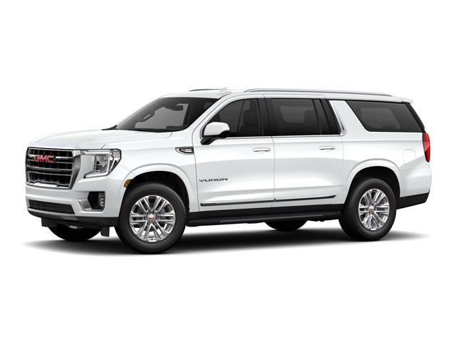 new 2021 GMC Yukon XL car
