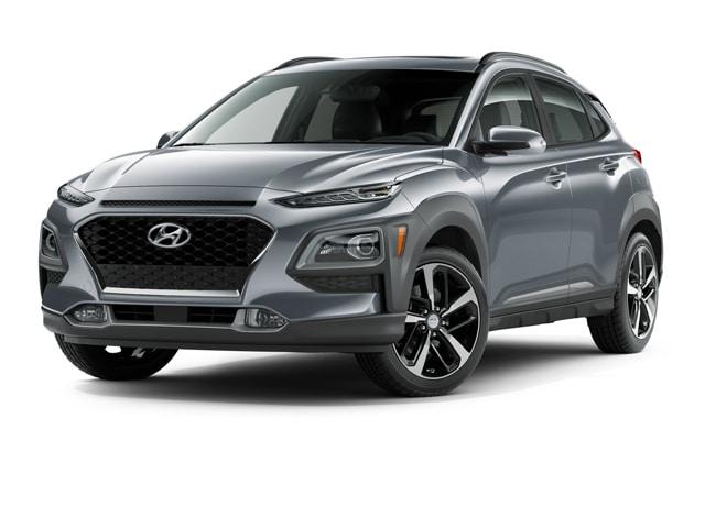 new 2021 Hyundai Kona car, priced at $28,085