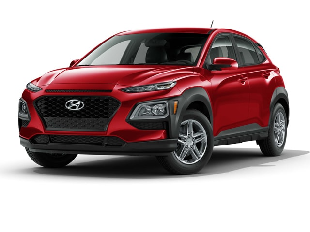 new 2021 Hyundai Kona car, priced at $22,867