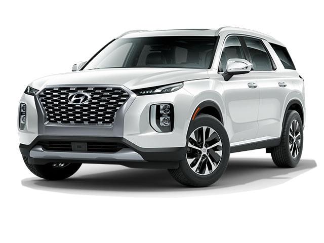 new 2021 Hyundai Palisade car, priced at $39,250