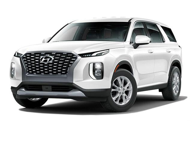 new 2021 Hyundai Palisade car, priced at $36,515