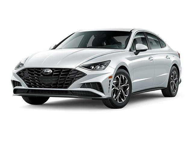 new 2021 Hyundai Sonata car, priced at $26,381