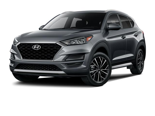 new 2021 Hyundai Tucson car, priced at $28,215