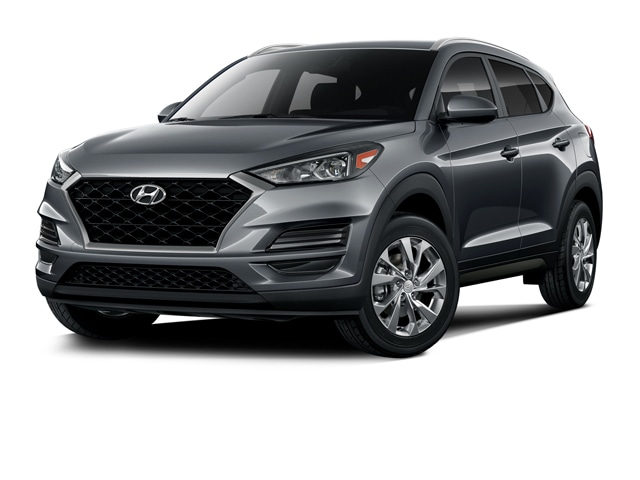 new 2021 Hyundai Tucson car, priced at $26,454