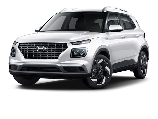 new 2021 Hyundai Venue car, priced at $21,195