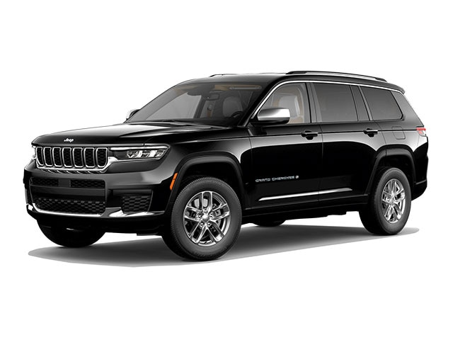 new 2021 Jeep All-New Grand Cherokee L car, priced at $69,469
