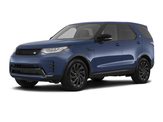 new 2021 Land Rover Discovery car, priced at $72,800