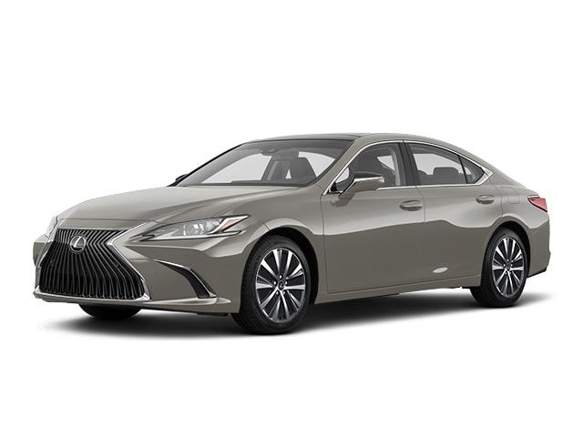 new 2021 Lexus ES 350 car