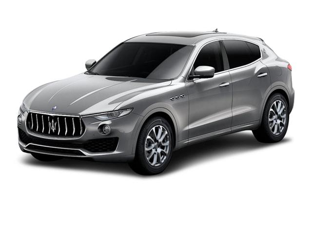 new 2021 Maserati Levante car, priced at $90,349