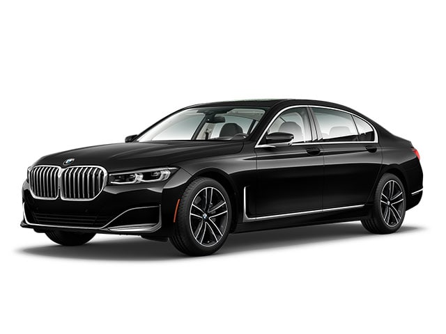 new 2022 BMW 750i car, priced at $122,810