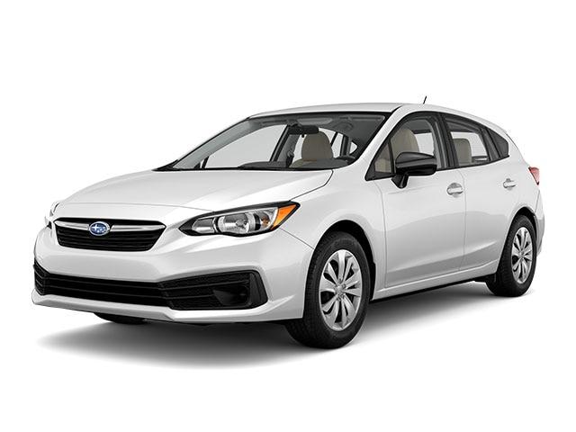 new 2022 Subaru Impreza car, priced at $21,787