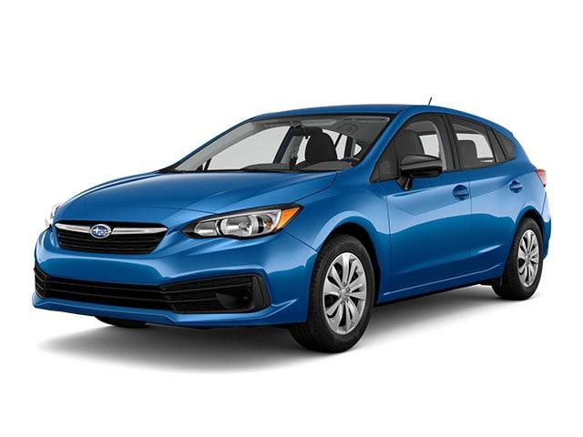 new 2022 Subaru Impreza car, priced at $21,745