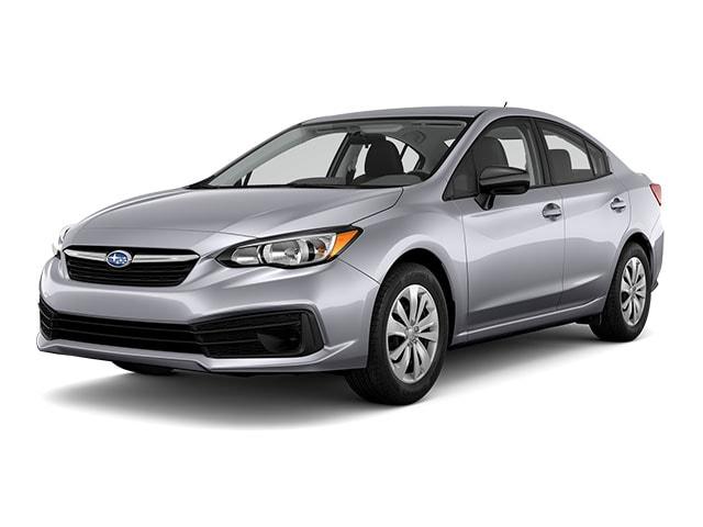 new 2022 Subaru Impreza car, priced at $21,249