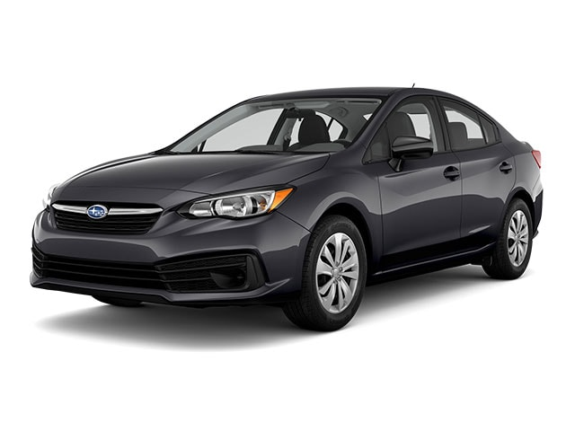 new 2022 Subaru Impreza car, priced at $21,415