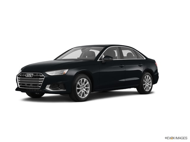 new 2020 Audi A4 car, priced at $47,630