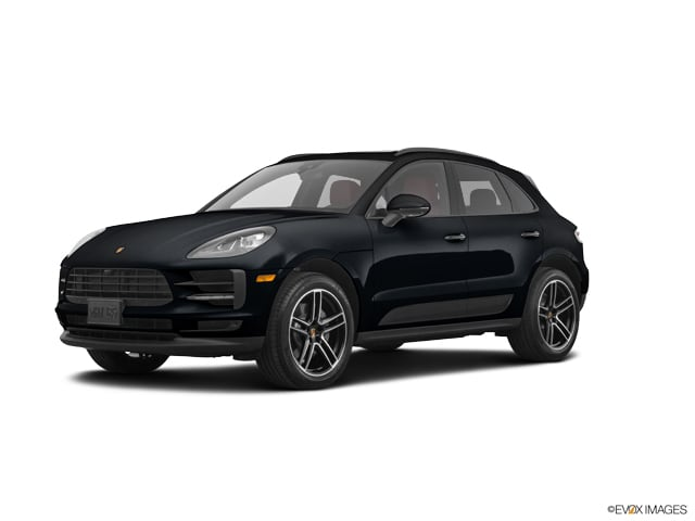 used 2020 Porsche Macan car, priced at $65,998
