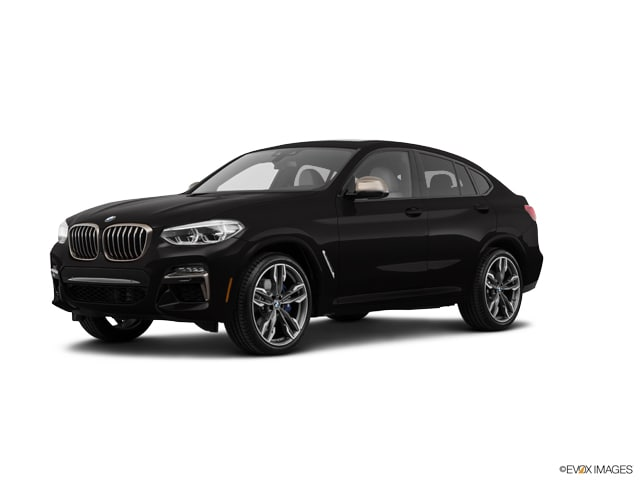 new 2021 BMW X4 car, priced at $68,495
