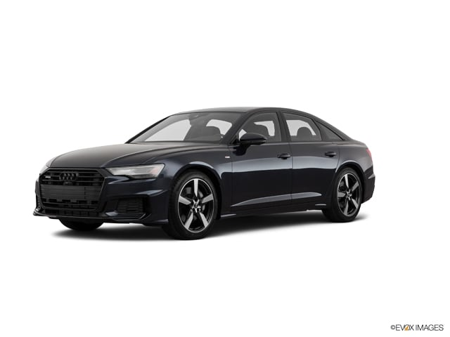 new 2021 Audi A6 car