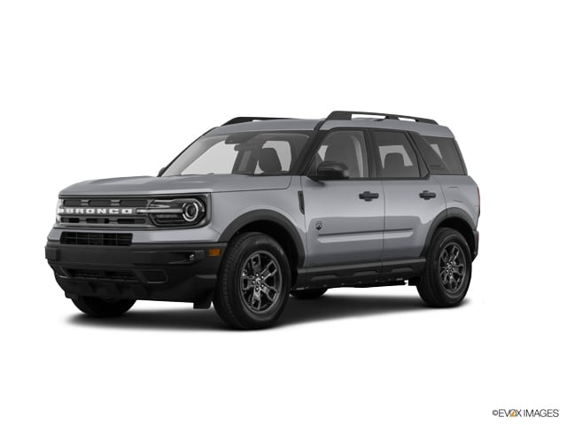 new 2021 Ford Bronco Sport car, priced at $35,890