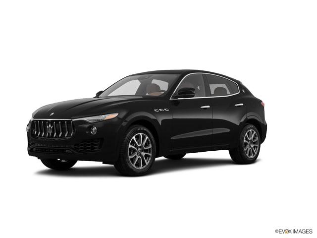 new 2021 Maserati Levante car, priced at $97,935