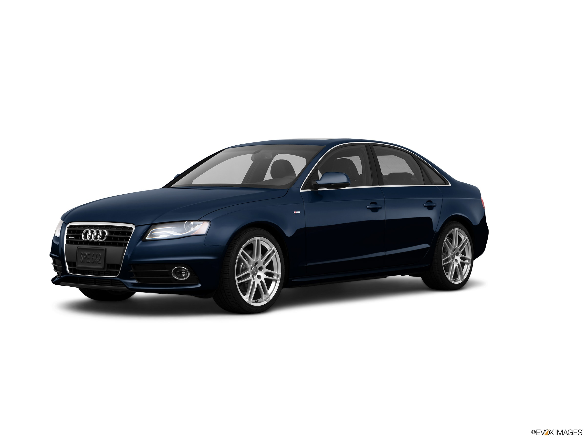 used 2010 Audi A4 car, priced at $8,998