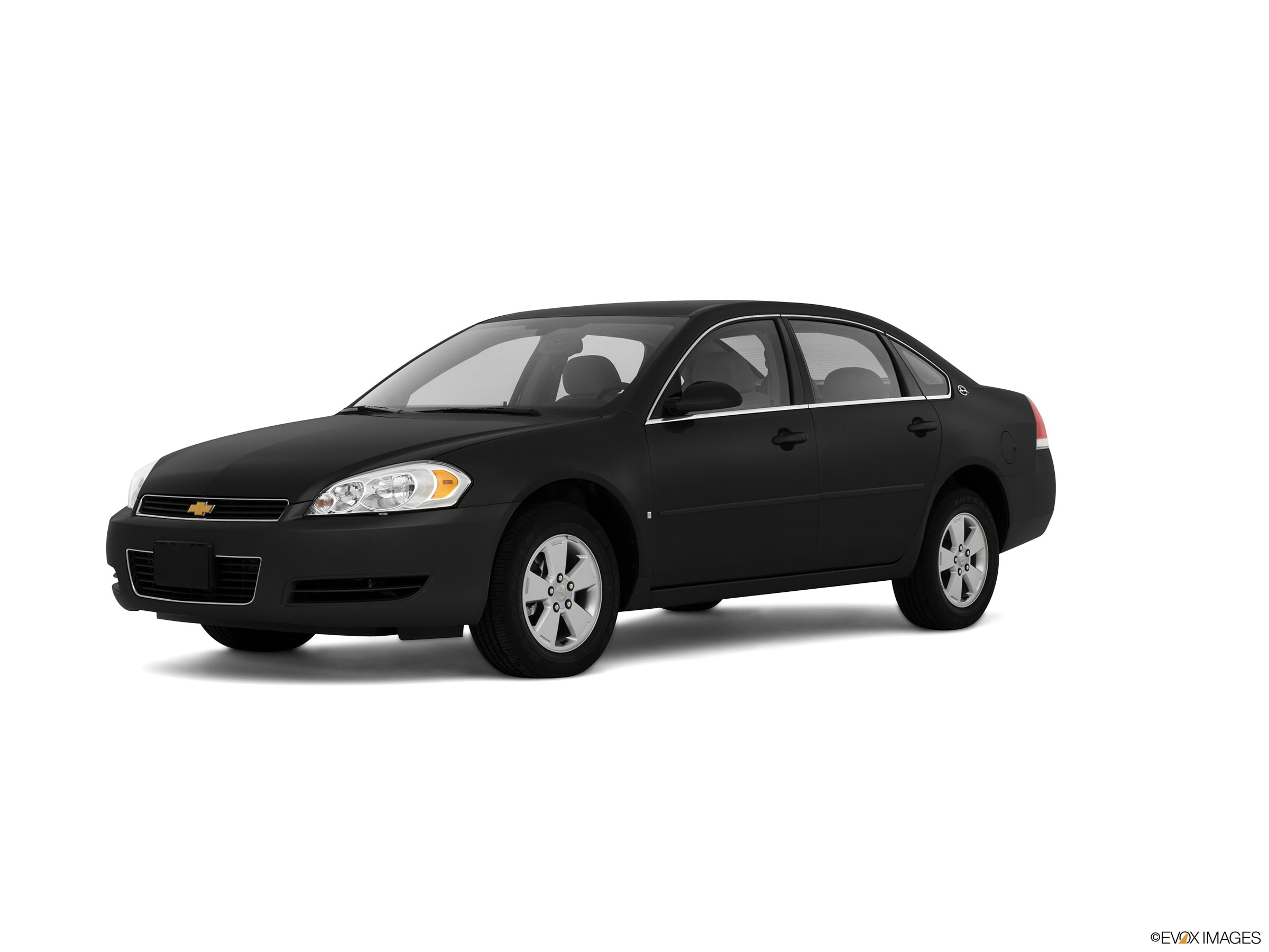 used 2008 Chevrolet Impala car