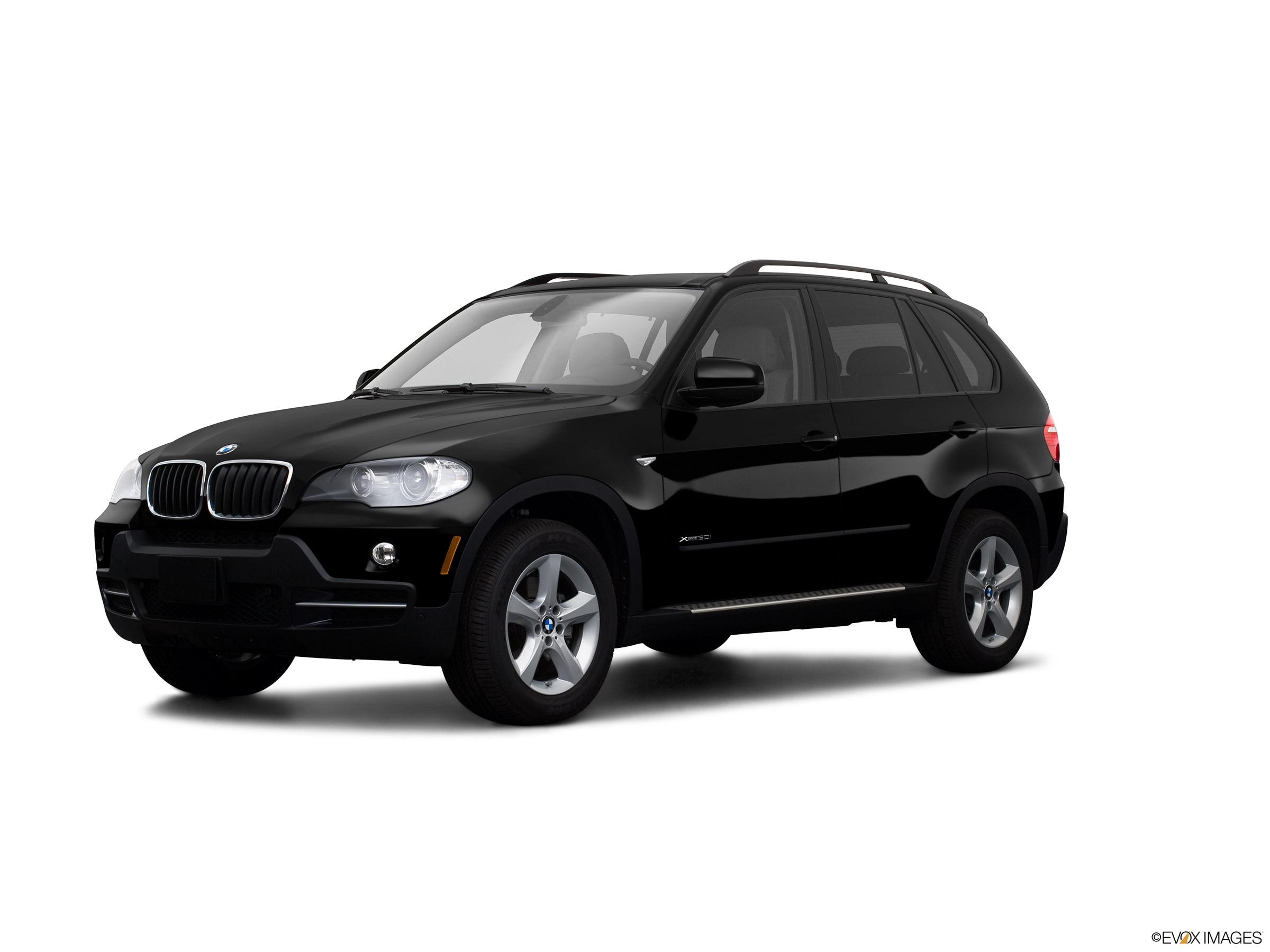 used 2009 BMW X5 xDrive30i car