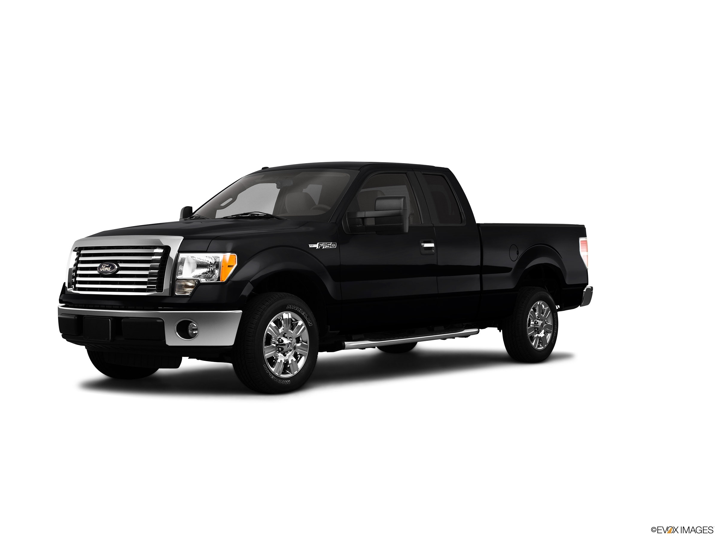 used 2010 Ford F-150 car, priced at $15,998