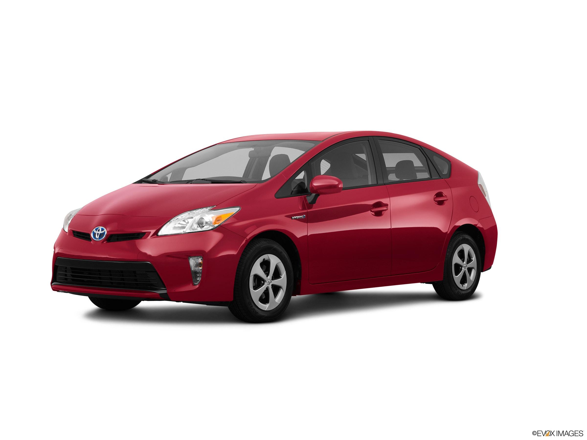 used 2012 Toyota Prius car, priced at $8,988